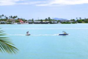 boat surf