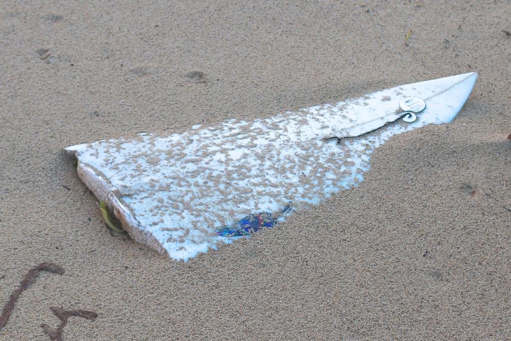 brokenboard