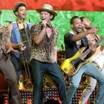 Bruno Mars - Moonshine Jungle Tour - Bridgestone Arena - Nashville