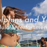 Hula Dolphins and You