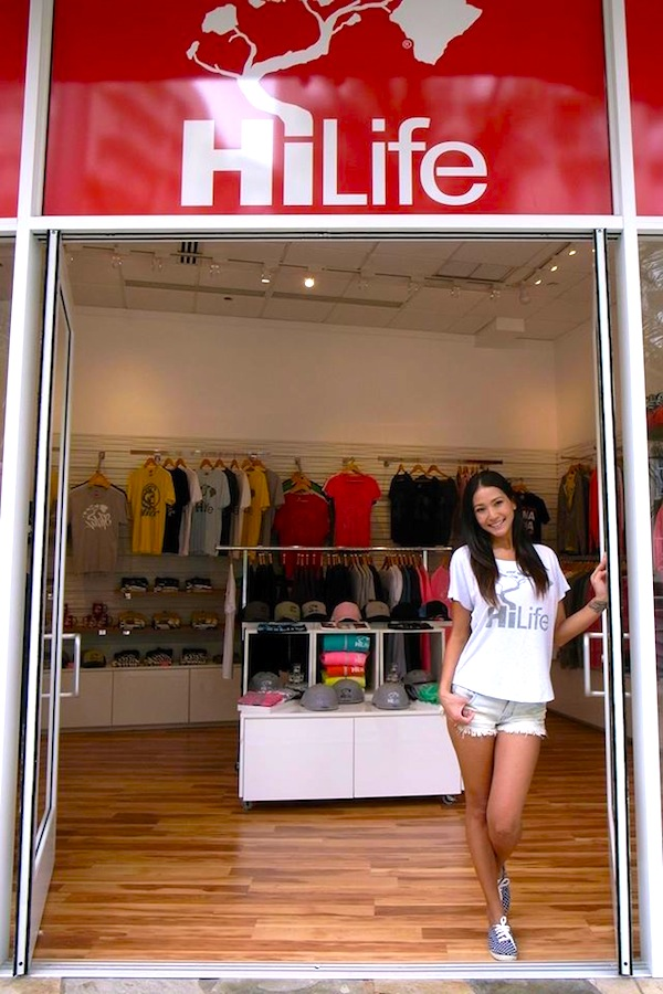 HiLife Store